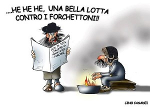 forchettoni