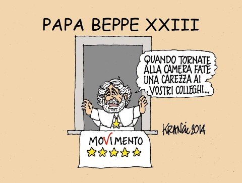 beppe_papa